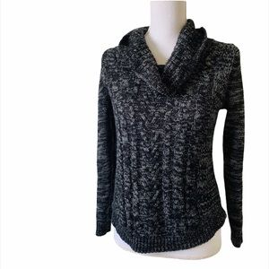 It's Our Time Knitted Cown Neck Sweater